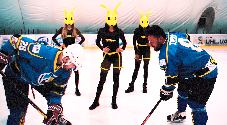 Сила хоккйеного духа, возрождение легенд и мощный старт: промо-ролик УХЛ Париматч сезона 2020/21