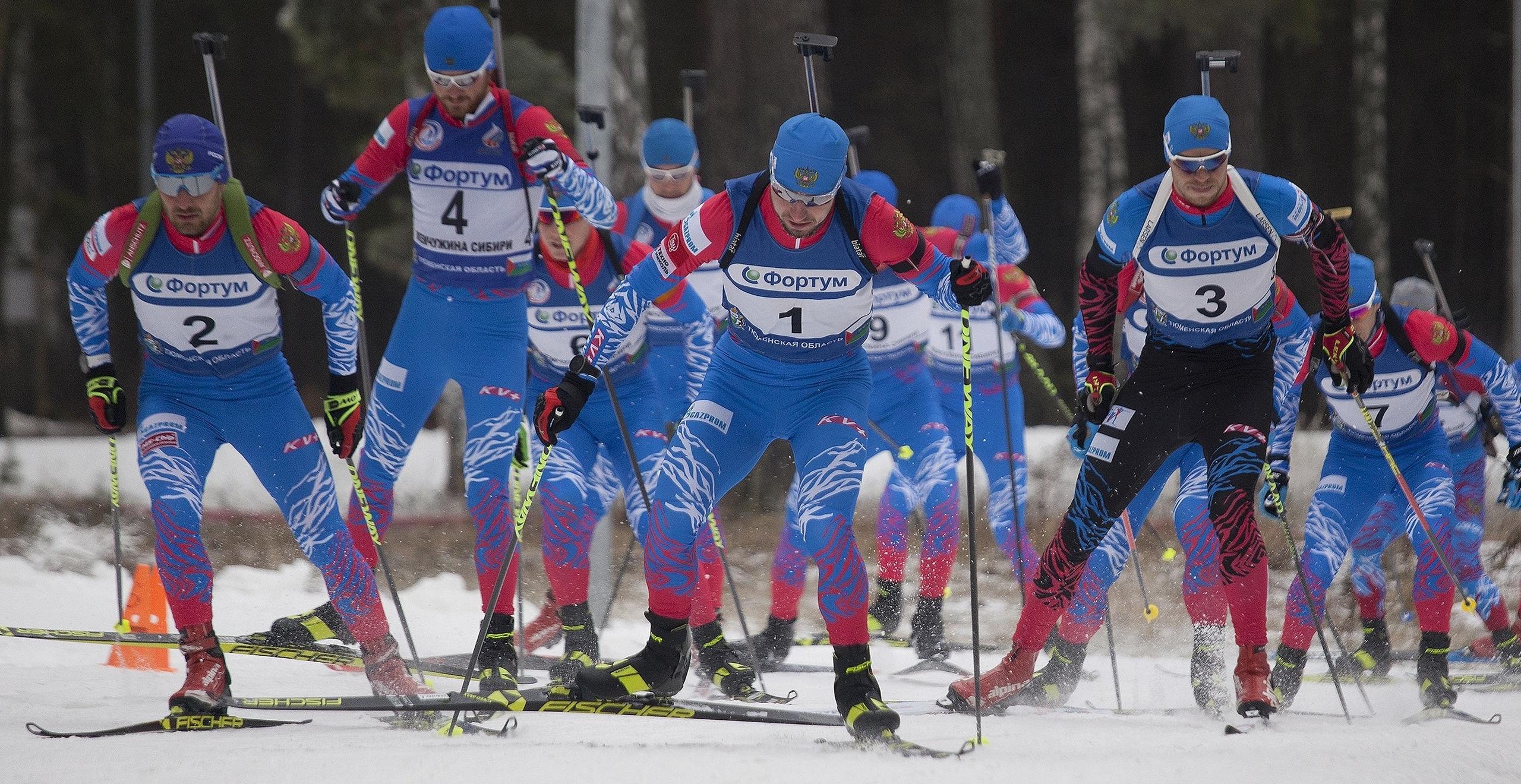 Списки спортсменов на централизованную подготовку вновь будут пересматриваться