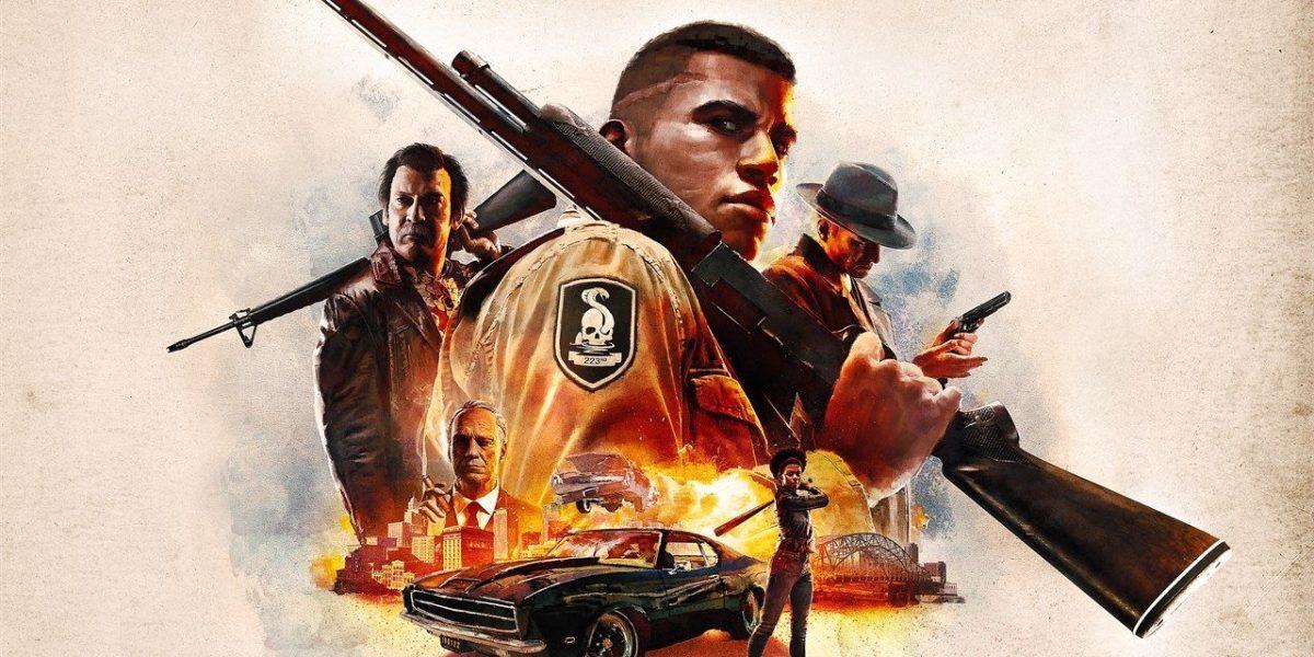 Mafia: Definitive Edition, Блоги, Обзоры игр