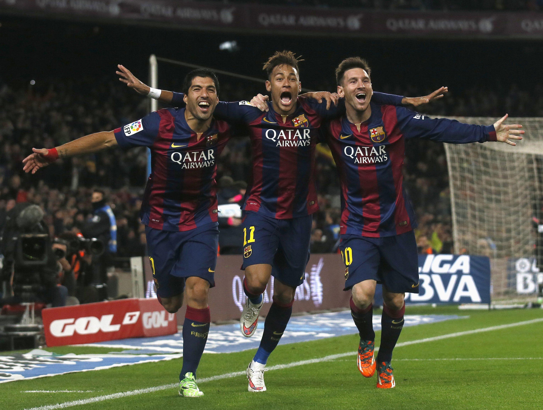 Месси не будет в «Барселоне». Шок, но каталонцы потеряли сезон