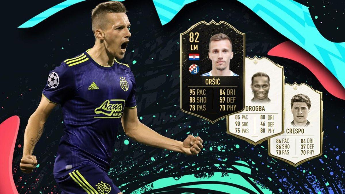 Симуляторы, Спортивные, EA Sports, FIFA 20