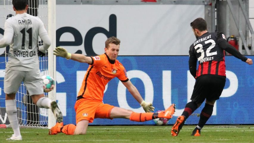 Мощная волевая победа «Байера» и шокирующее поражение «Баварии». Обзор перенесенных матчей кубка Германии