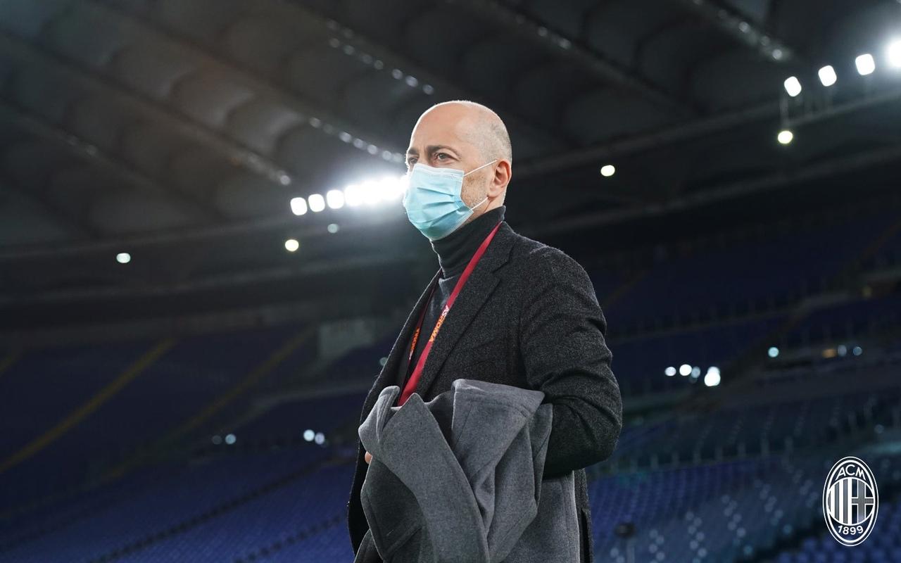 В «Милане» вновь борьба за власть – Газидис действует за спиной Мальдини, Паоло открыто идет поперек его планов