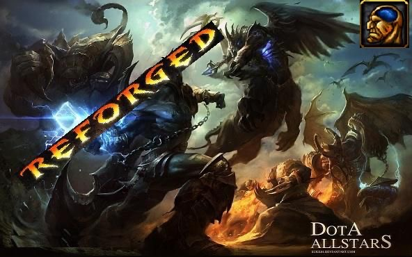 Warcraft 3: Reforged, Dota 2, Блоги