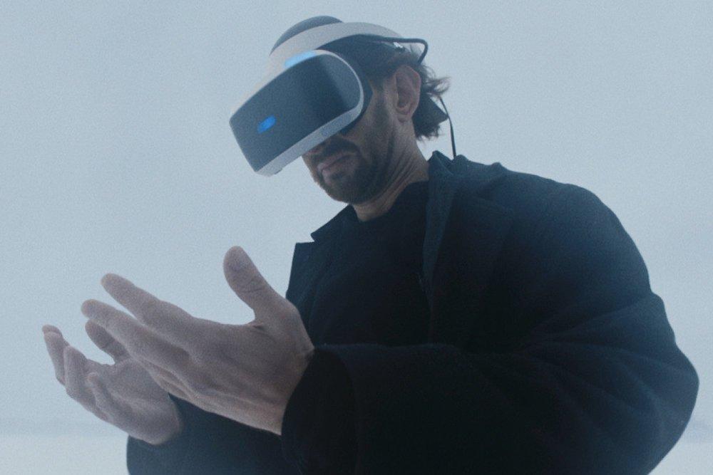 Киберспорт, VR-игры, фильмы