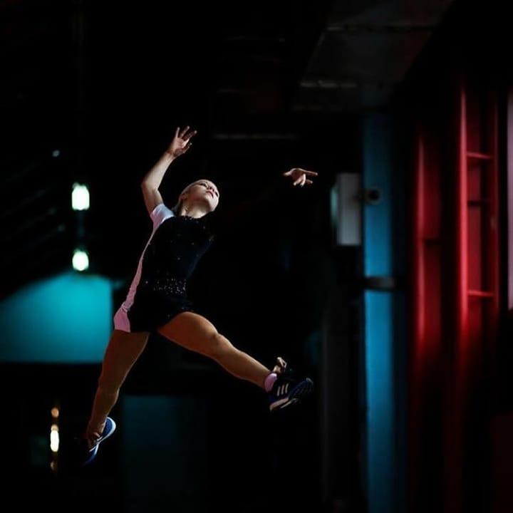 Александра Трусова — девочка, победившая гравитацию и проигравшая скольжение