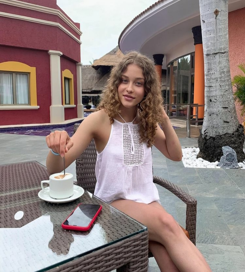 Анастасия Таталина