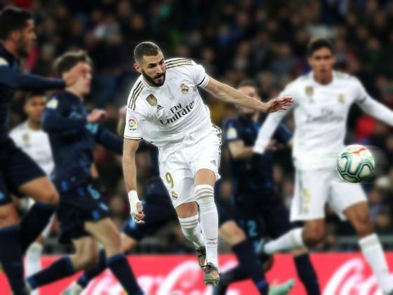«Реал» примет «Гранаду», чтобы поставить ее на место. Превью матча