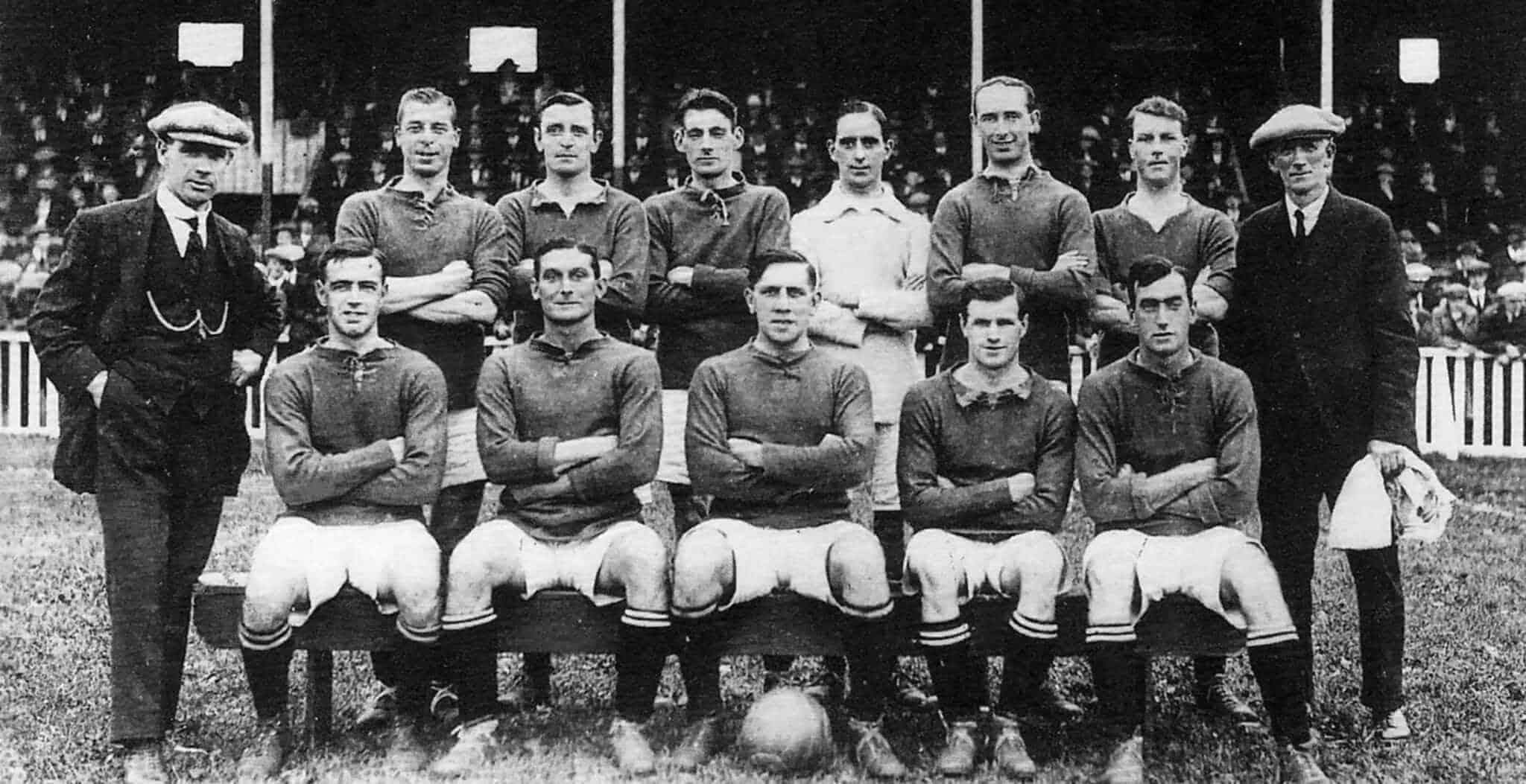 5 найкращих форм збірної Шотландії у XIX столітті