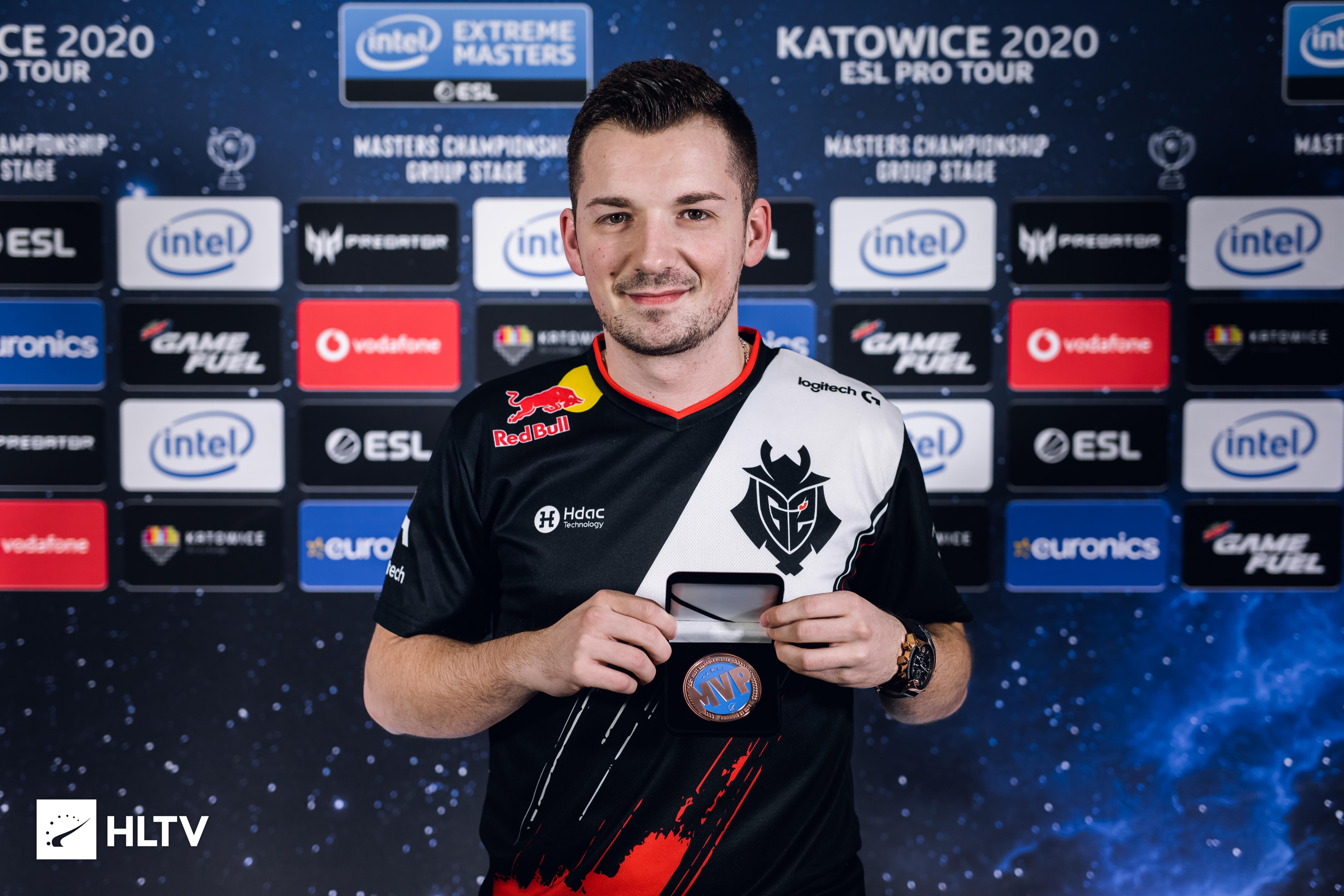 CS Summit, Никола «NiKo» Ковач, G2 Esports, Неманья «Hunter» Ковач