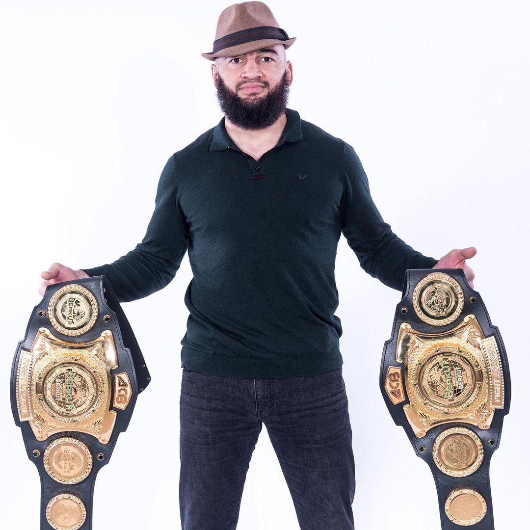 UFC, ACA, Вячеслав Василевский