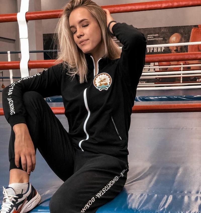 Азалия Аминева