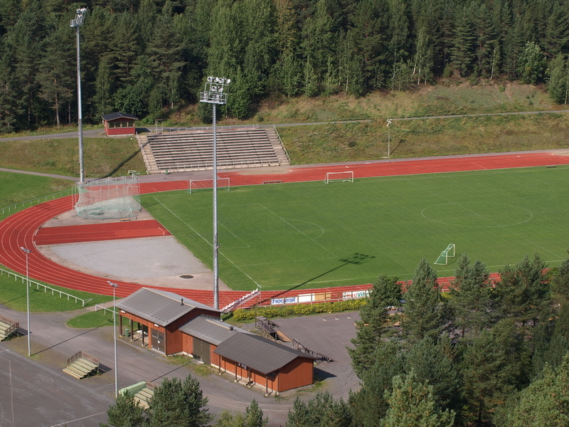В 90-е русский клуб играл в чемпионате Финляндии 2