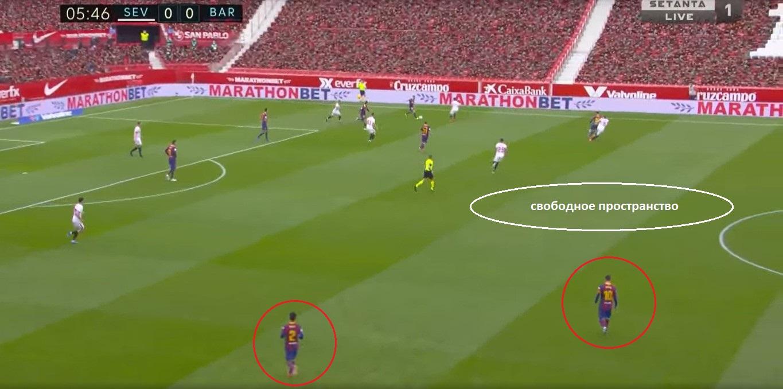 Куман готовится к Кубку Испании: поменял схему на 3-5-2 с активным прессингом, насытил центр за счет опусканий Месси