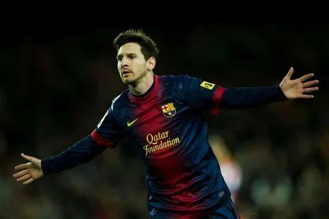 Барселона, Лионель Месси, Ла Лига, Сборная Аргентины по футболу, Лига чемпионов УЕФА