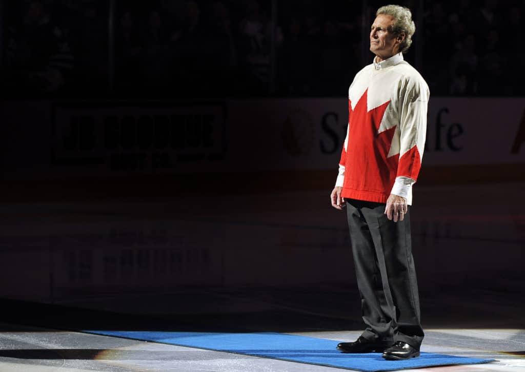 Сборная Канады по хоккею, Пол Хендерсон, Детройт, Мирослав Шатан, Марио Лемье, Сидни Кросби, Торонто, Уэйн Гретцки, суперсерия, сборная СССР