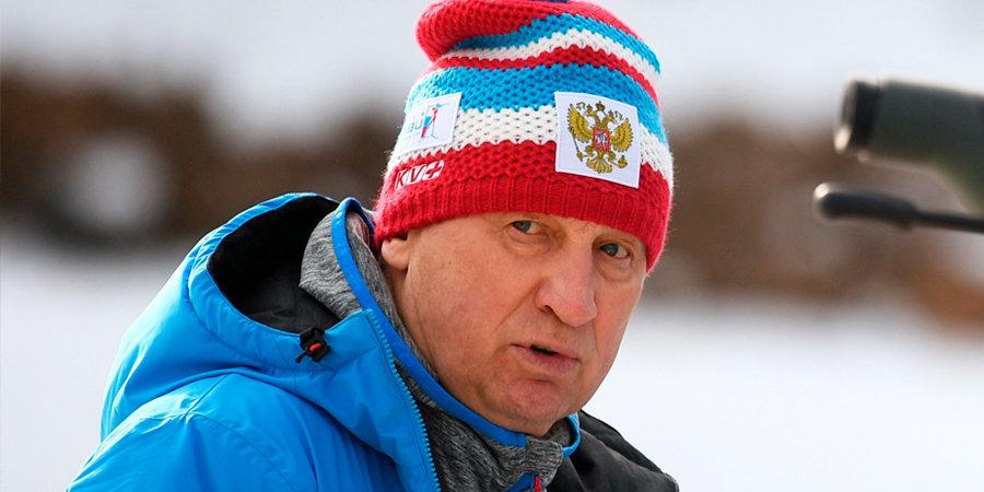 Польховский вместе с Князевым ездят по регионам и уговаривают проголосовать против Драчёва