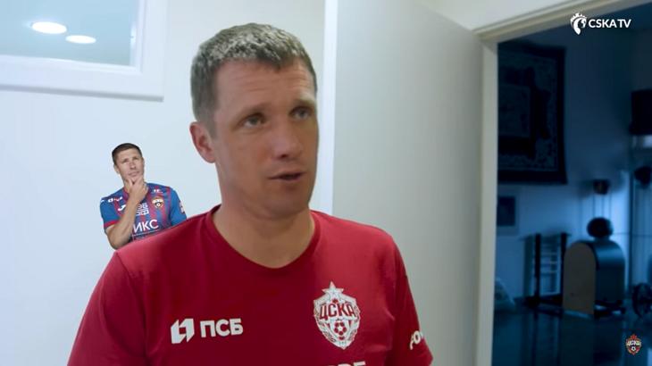 12-летний блогер поговорил с Гончаренко: трансфер Влашича, шутка про Набабкина и проблемы Гайча
