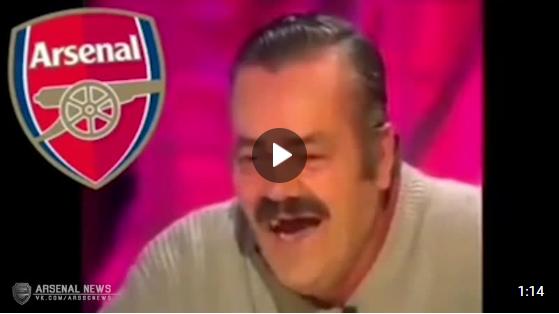 премьер-лига Англия, Арсенал, Ла Лига