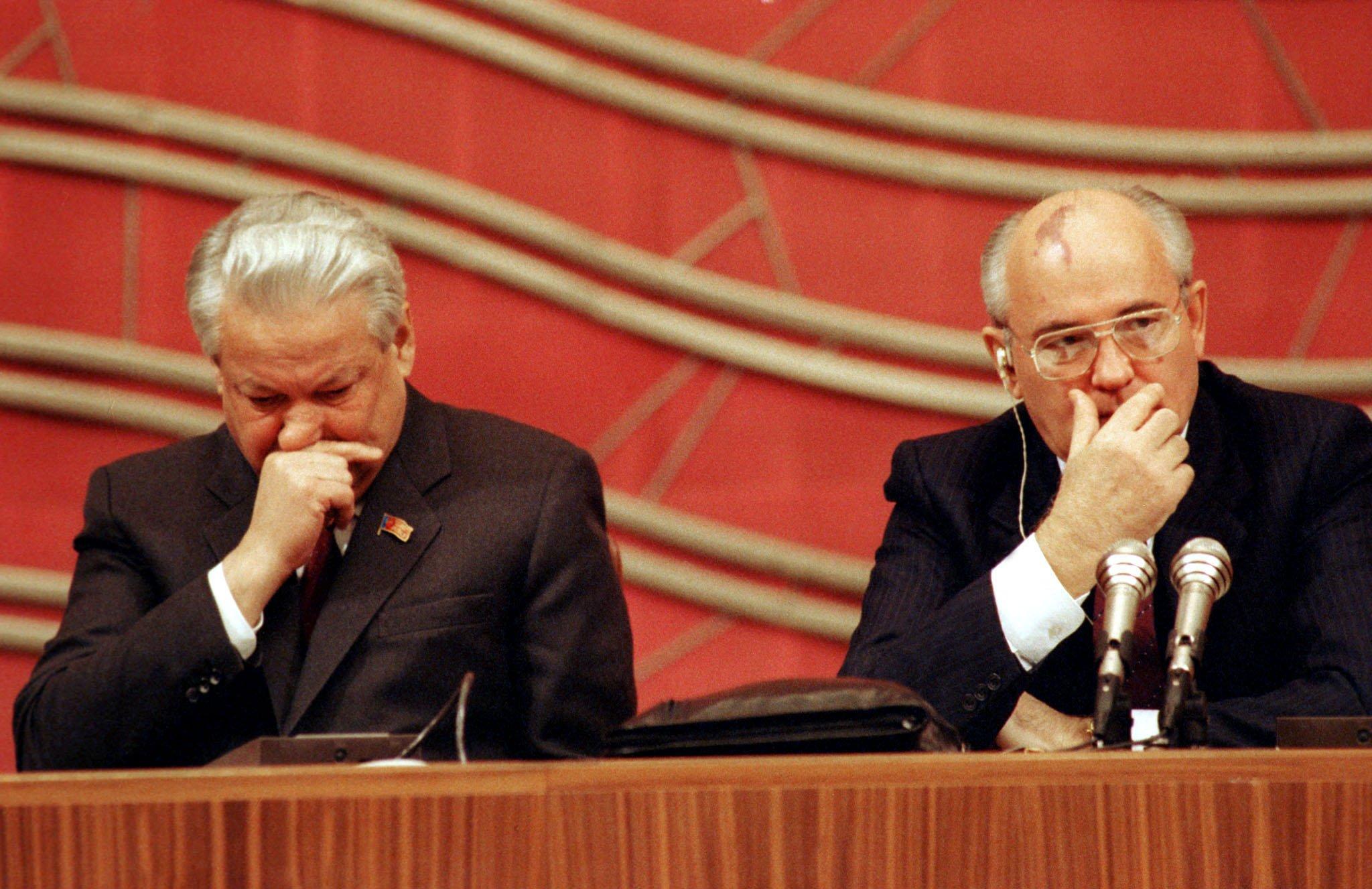 В 1992-м сборная СНГ выиграла МЧМ. Хотя начинала как сборная СССР: страна развалилась прямо во время турнира