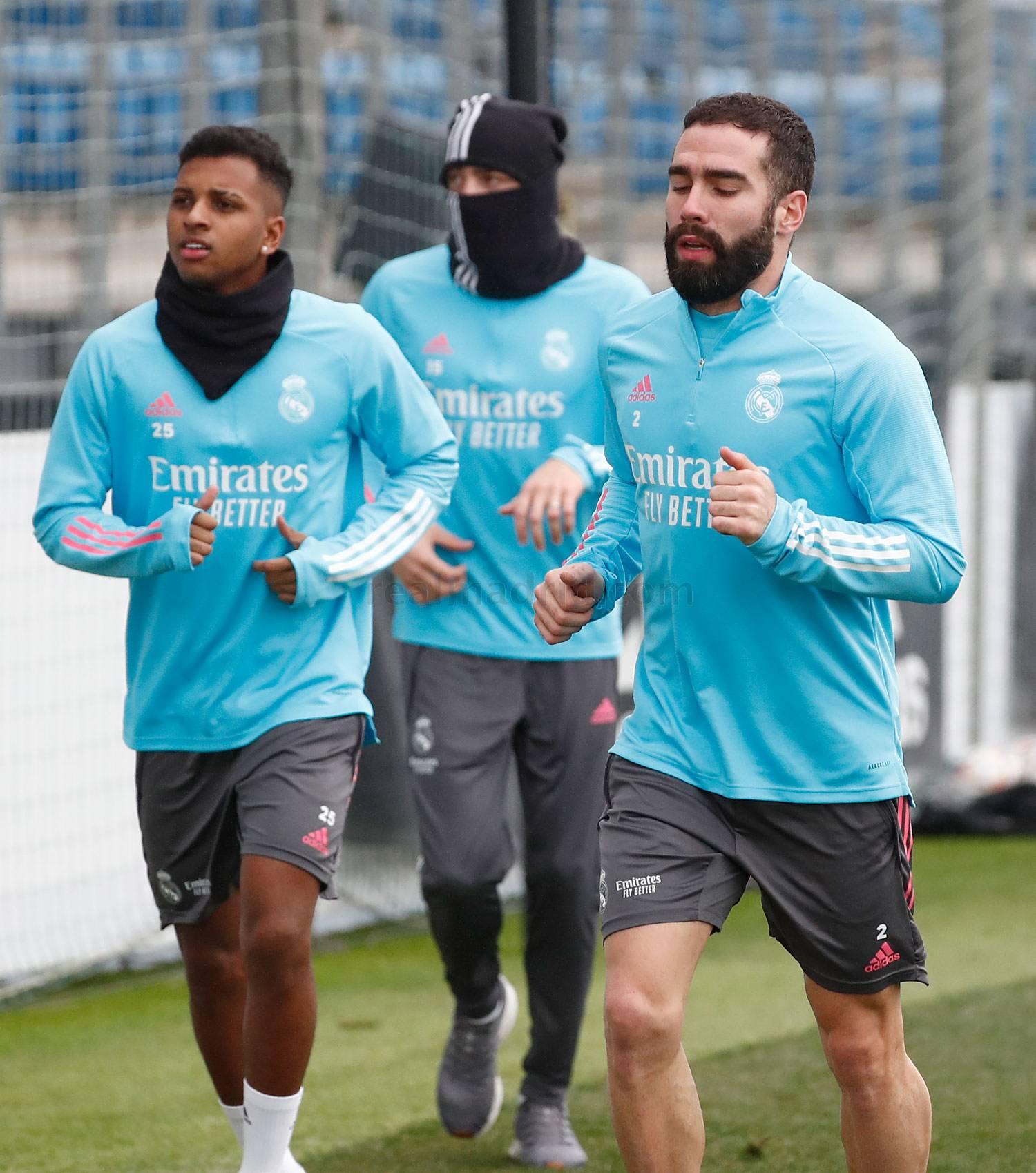 Зависимость Реал Мадрида от игроков основы. Анализ состава в этом сезоне
