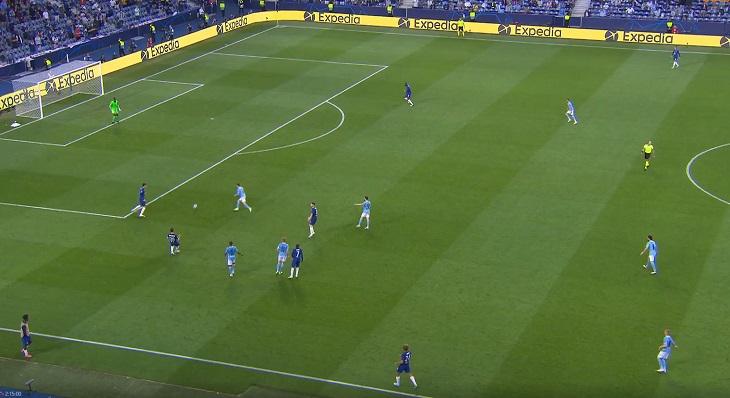 Такой важный гол «Челси» в финале ЛЧ: Хавертц реализовал 1-на-1, но как же много одним рывком сделал Вернер!
