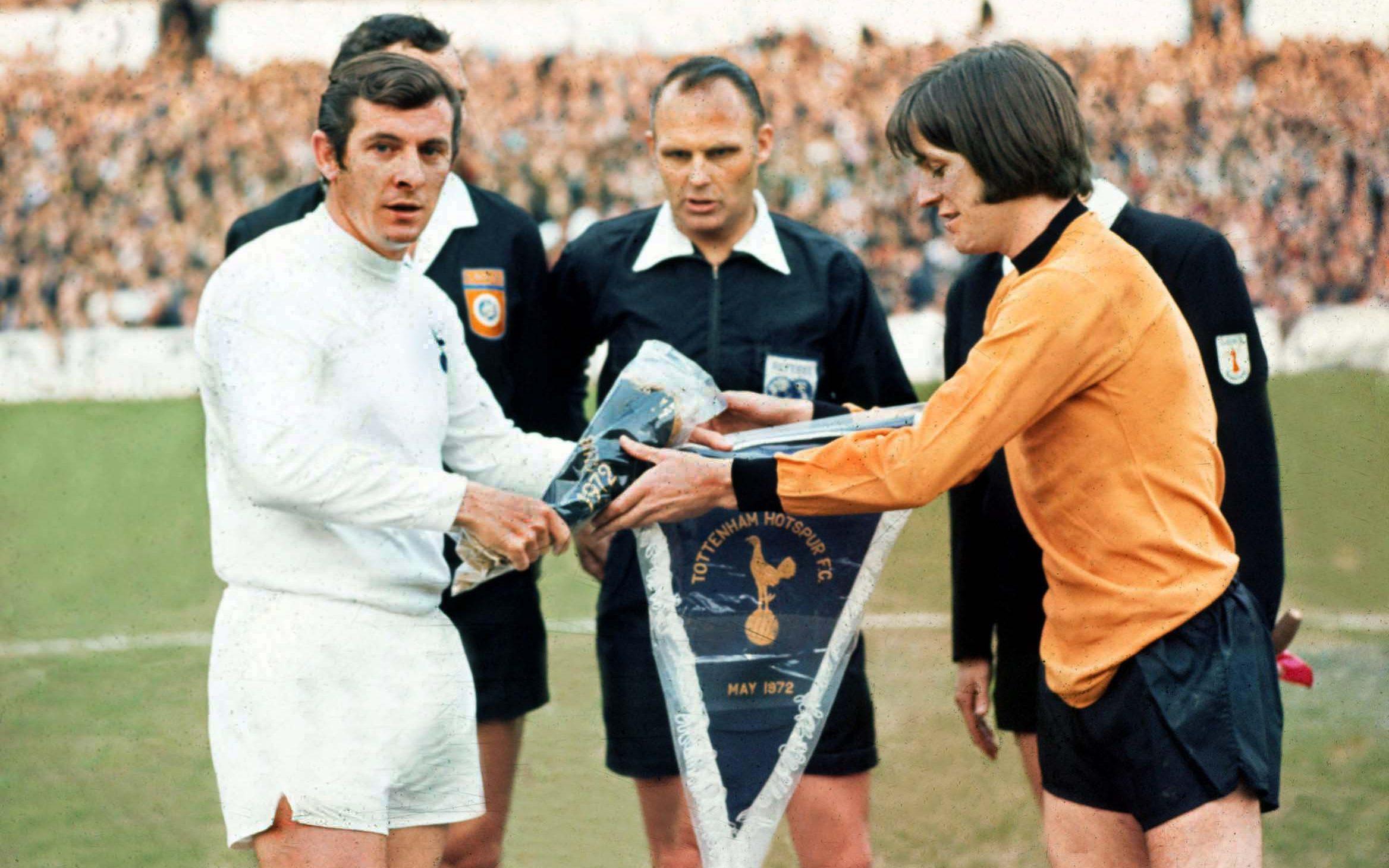 49 лет назад состоялся финал первого Кубка УЕФА. Турнир выиграла команда, которую многие считают «бестрофейной»
