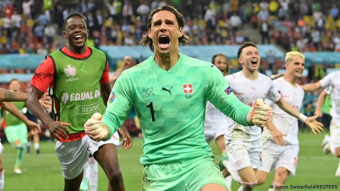 Ставки на футбол, Евро-2020, Ставки на спорт, Сборная Швейцарии по футболу, Сборная Испании по футболу
