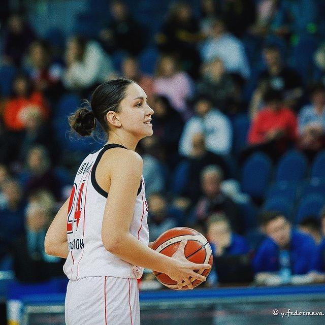 Майя Сафиулина