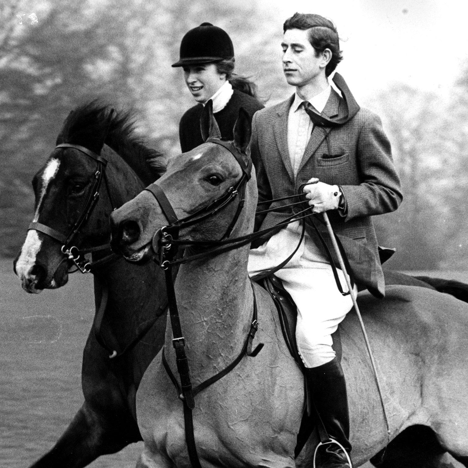 Умер принц Филипп – муж Елизаветы II. Он фанател от поло, изобрел новый спорт, но ненавидел Олимпиады