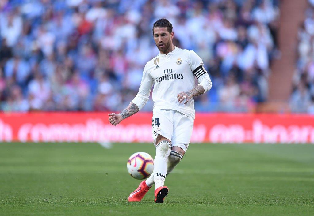 «Реал» вступает в Кубок Испании с некоторыми проблемами. Превью игры с «Алькояно»