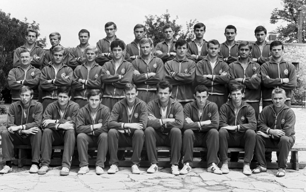 «Ман Сити» и «Нюрнберг» – чемпионы, «Эстудиантес» – лучший клуб мира. Каким был мир, когда Италия брала Евро-1968
