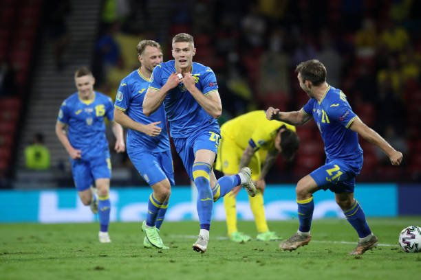 Евро 2020: Дожали!