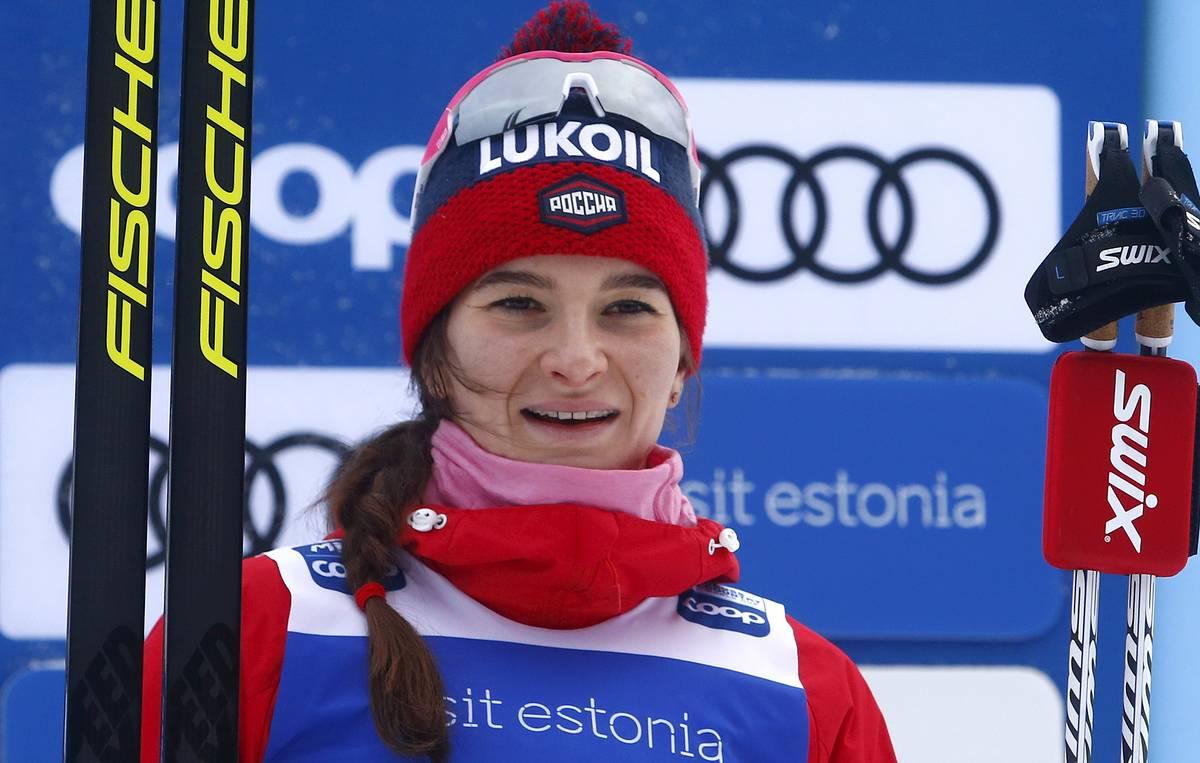 Лучшая лыжница современности стала президентом лыжных гонок Тверской федерации. На смене вторая Вяль