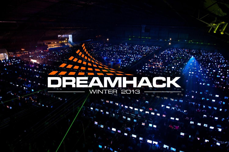 Counter-Strike: Global Offensive, DreamHack