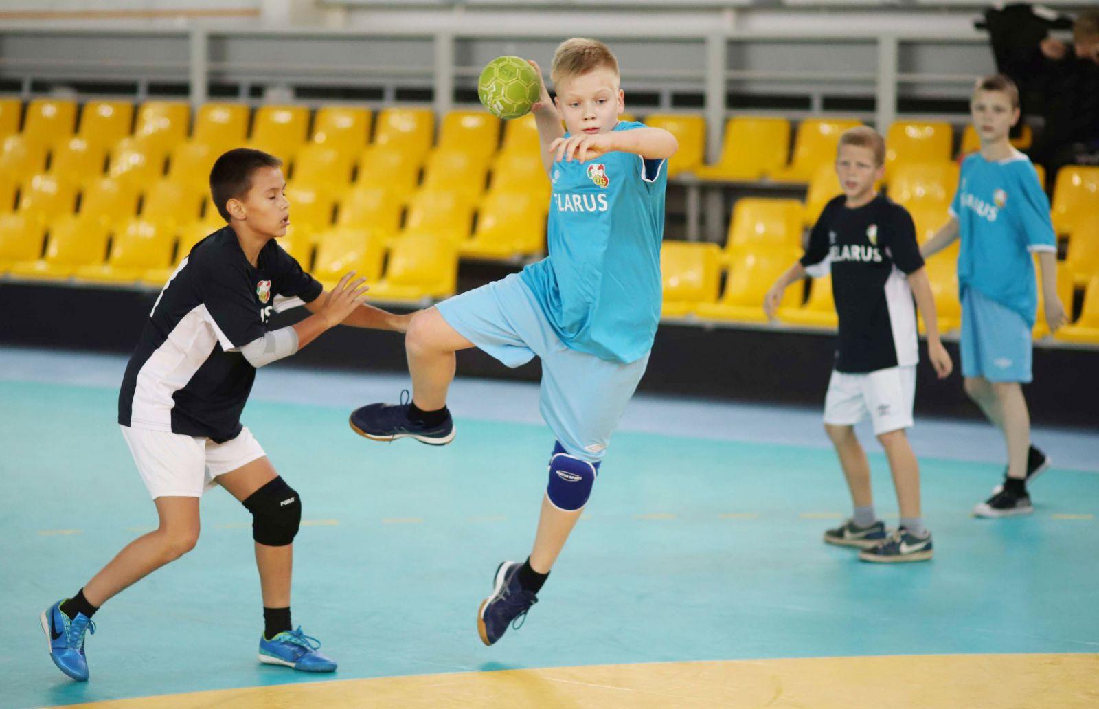 Zubr Cup, Мешков Брест, детский спорт