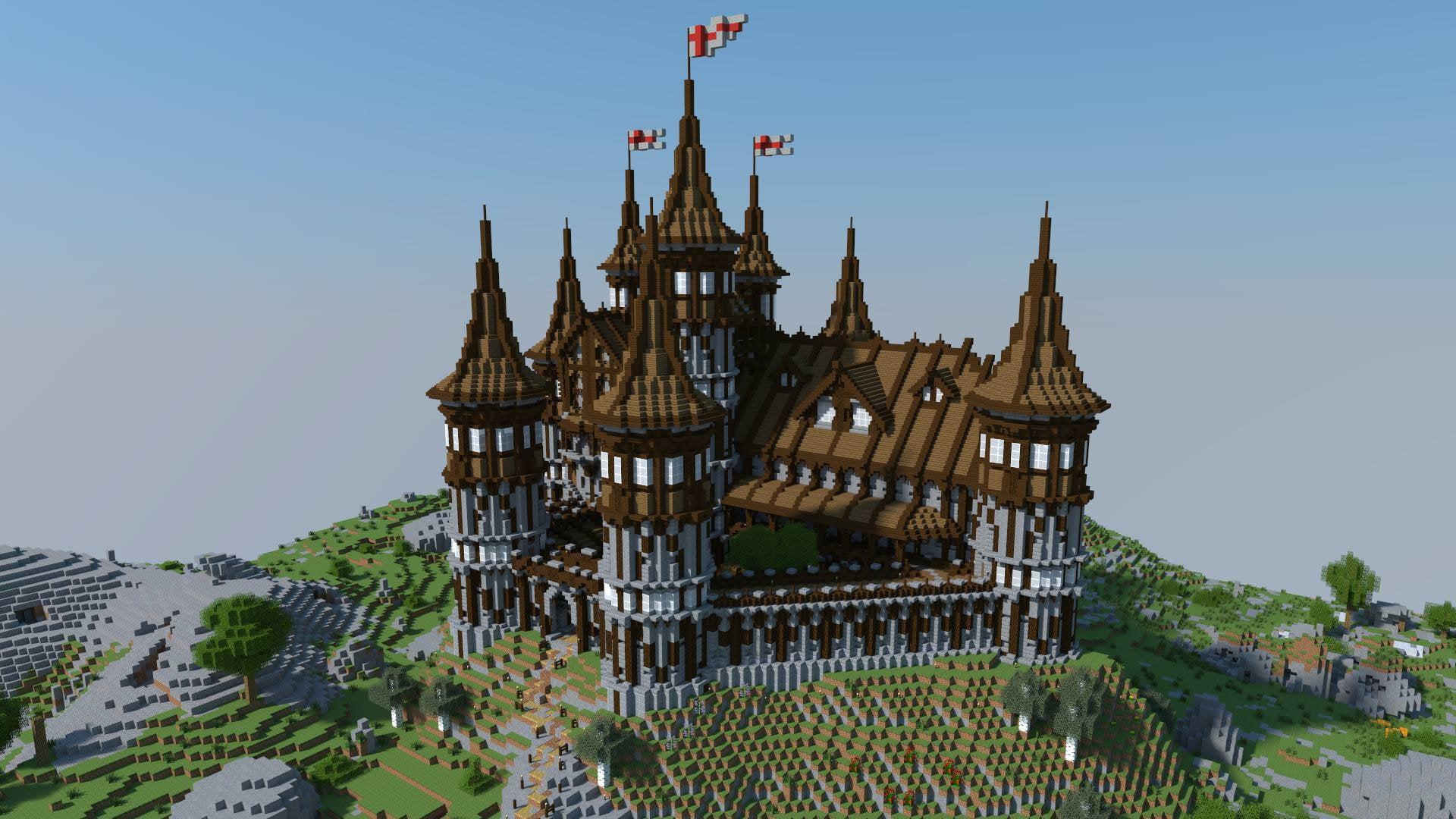 Minecraft, Ролевые игры