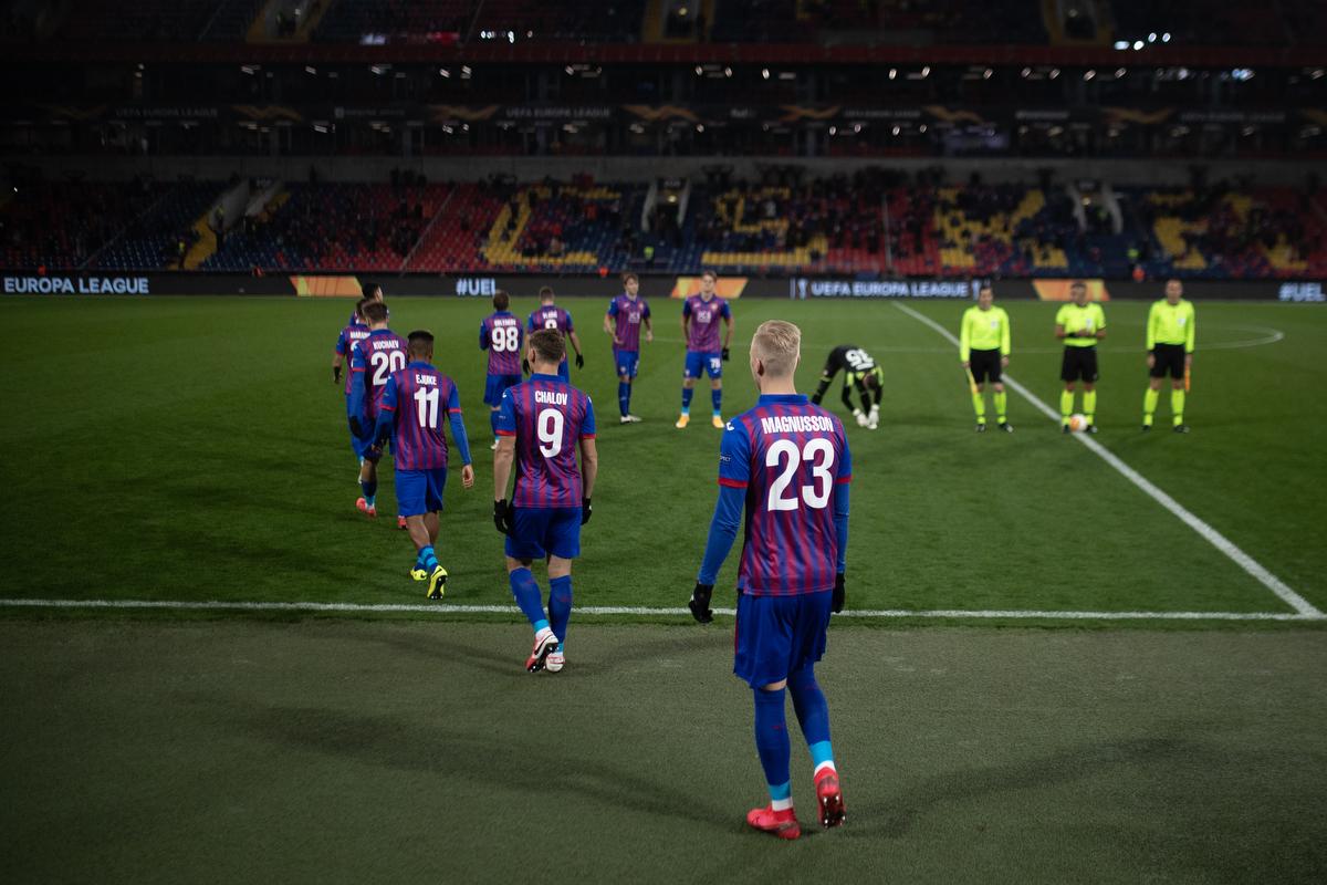Без лидеров и надежности в защите: причины провала ЦСКА в Европе