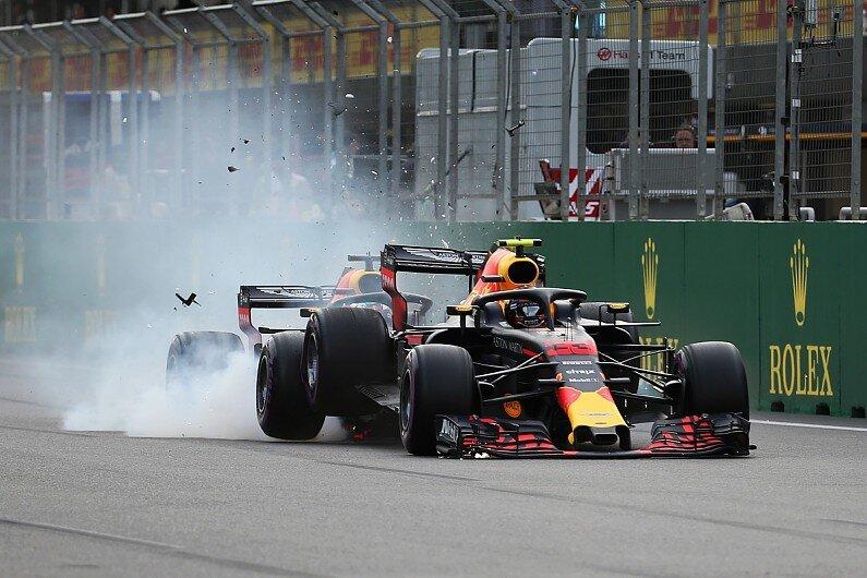 5 причин смотреть Гран-при Азербайджана. Хаос в гонках, борьба «Мерседеса» и «Ред Булл», а также новый победитель этапа