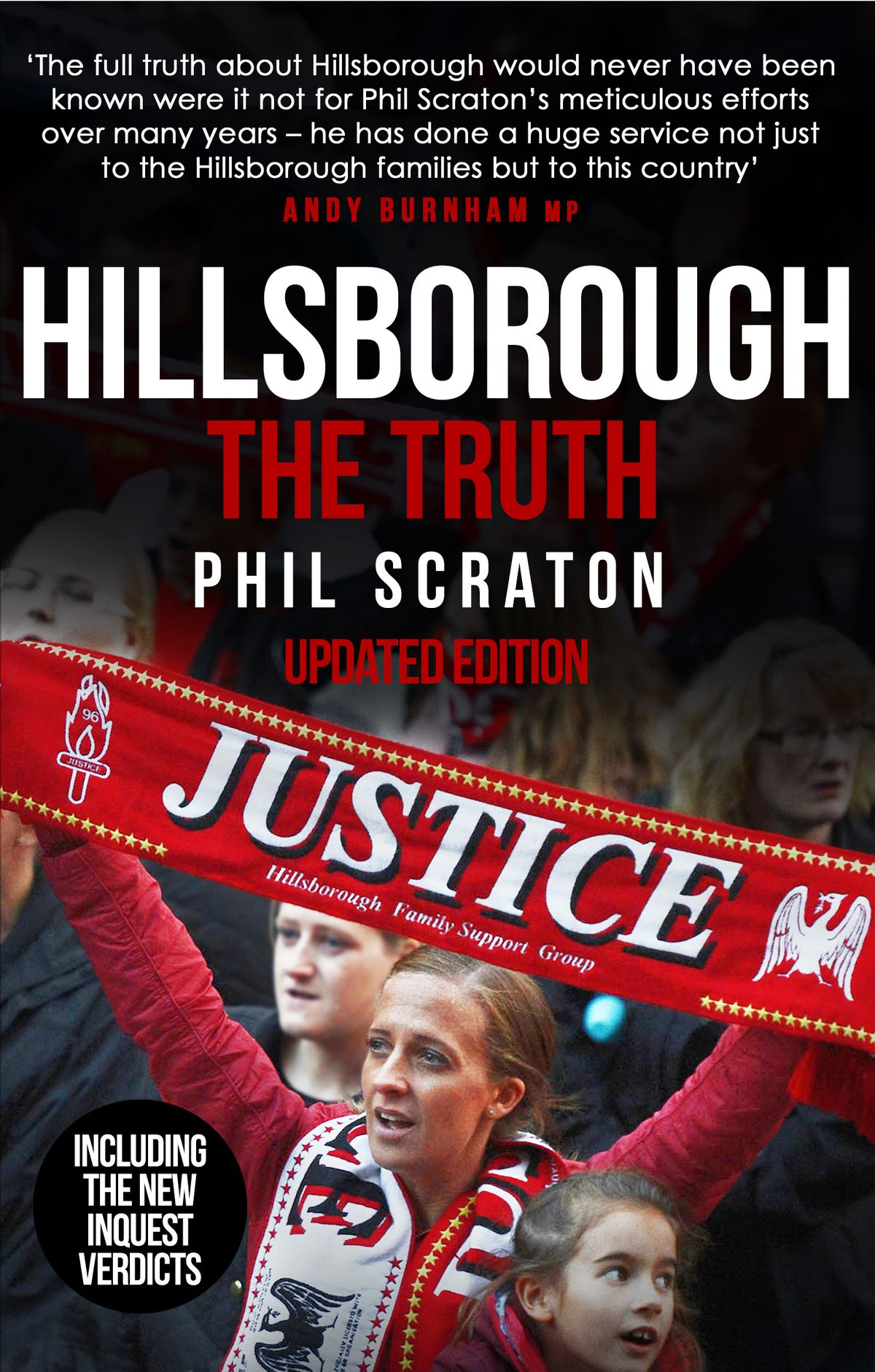 «Хиллсборо: Правда» Предисловие
