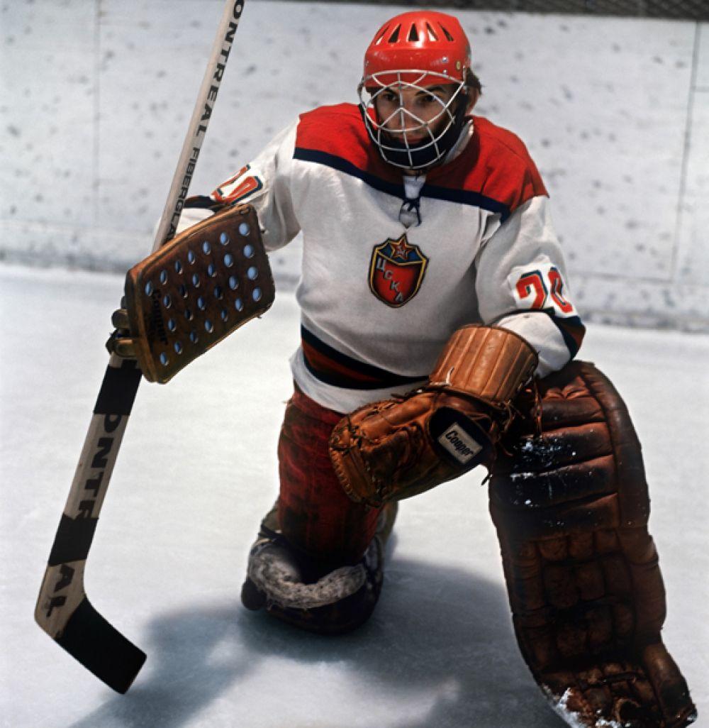 цену легендарный вратарь хоккея канады фото энергию