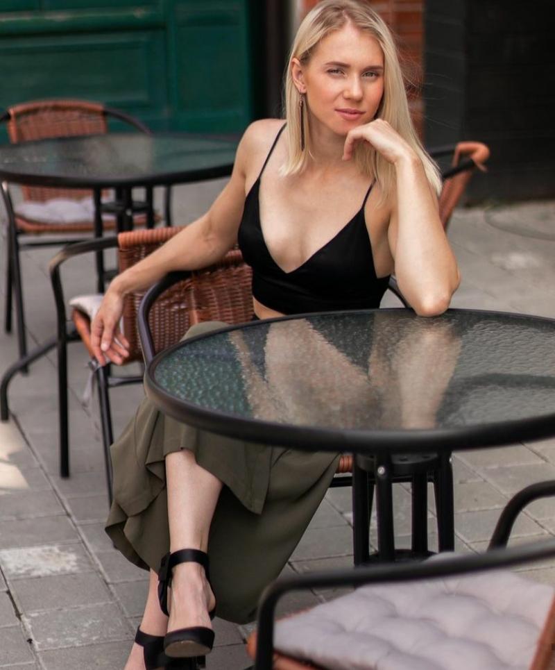 Юлия Каплина