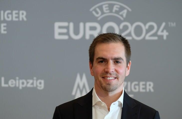 Евро-2020, Филипп Лам, Лига чемпионов УЕФА, Суперлига Европы