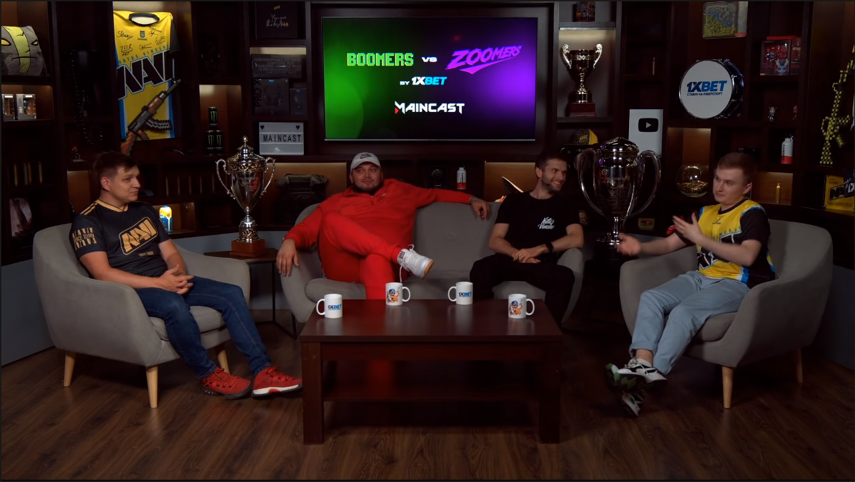 DreamHack Open Summer, Twitch, Maincast, NAVI