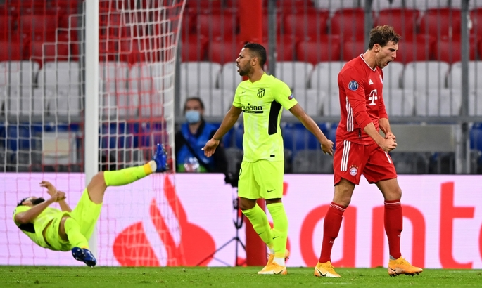 «Челси» сегодня удивит всех: 5 причин, почему в 1/4 ЛЧ пройдет «Атлетико«/«Челси»