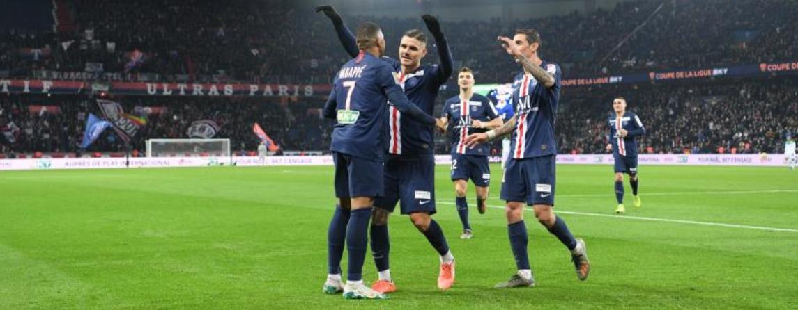 Сайт футбольного клуба лион франциЯ