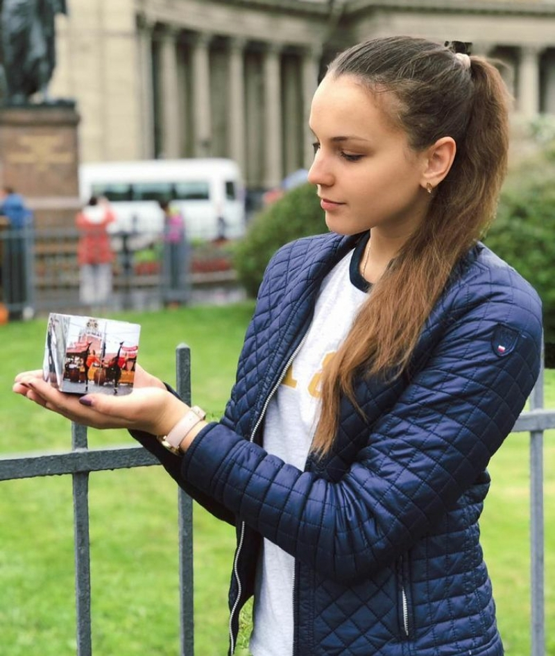 Елизавета Луговских