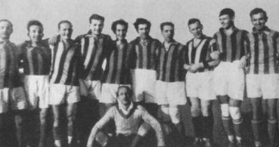 Как писали о футболе русские поэты? У Бродского - часть «идеального города», герой Набокова влюблялся прямо в воротах