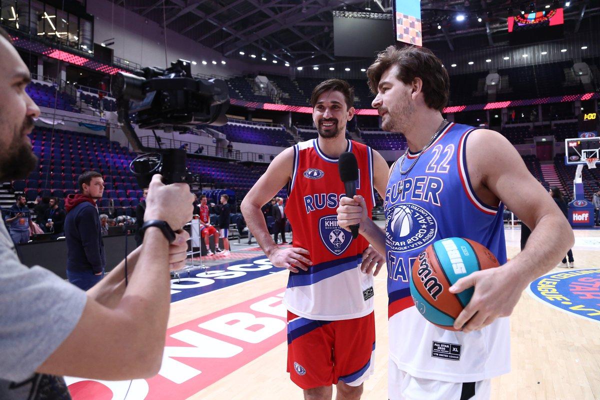 Химки, Единая лига ВТБ, Turkish Airlines EuroLeague, Алексей Швед