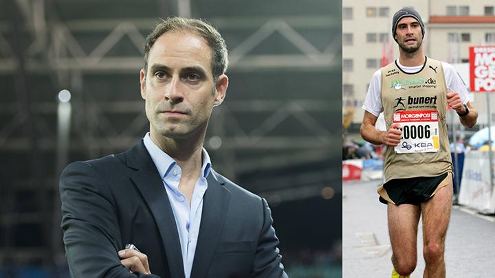 Сейчас Оливер Минцлафф — босс «Лейпцига». Раньше он занимался легкой атлетикой, работал в Puma и был агентом Рангника